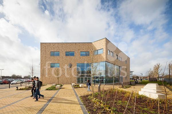 Buckinghamshire University Technical College