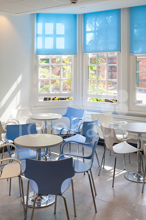 Café North, School of Education, University of Leicester