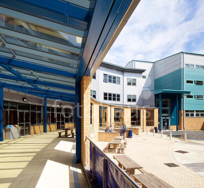 Canterbury College Campus