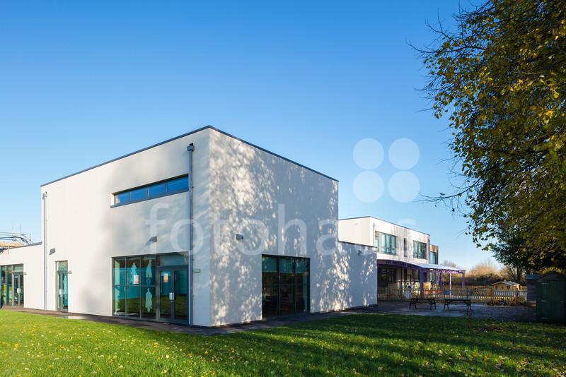 Canterbury Primary School