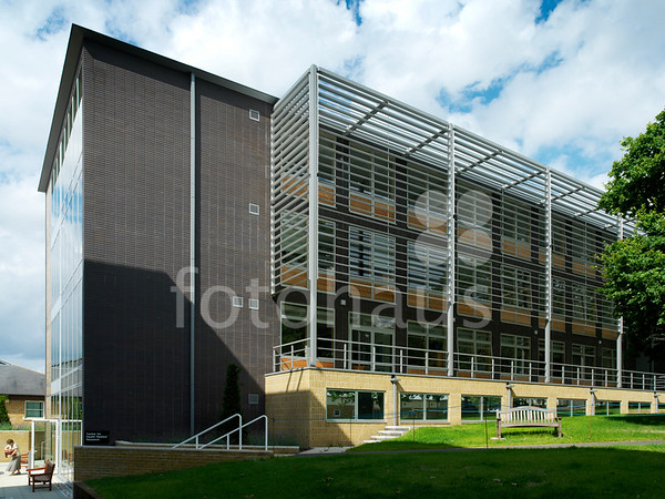 Centre for Health Related Research, University of Hertfordshire