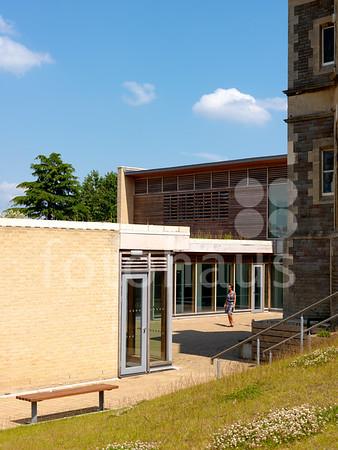 Charnwood House, Cotham School