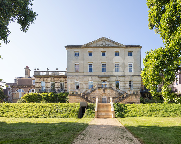 Clifton Hill House, Univeristy of Bristol