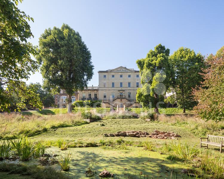 Clifton Hill House, Univeristy of Bristol