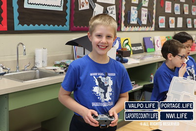 Saint Paul Catholic School Robotics Club