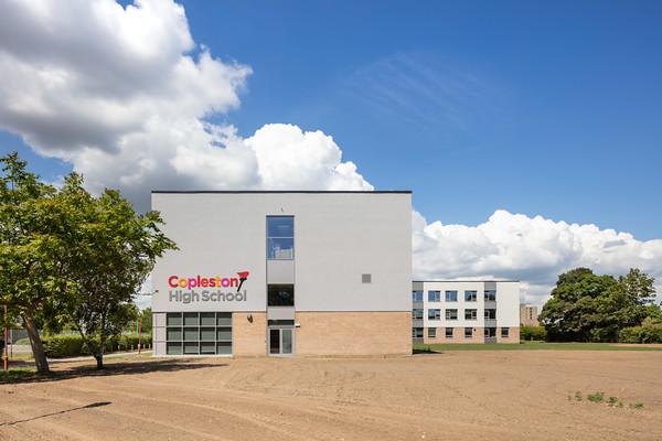 Copleston High School