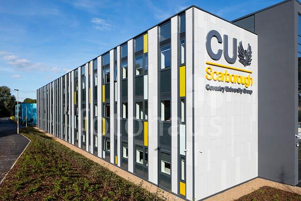 Coventry University, Scarborough Campus