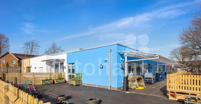 Crawley Down Village C of E School