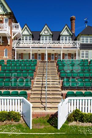 Cricket Pavilion, Marlborough College