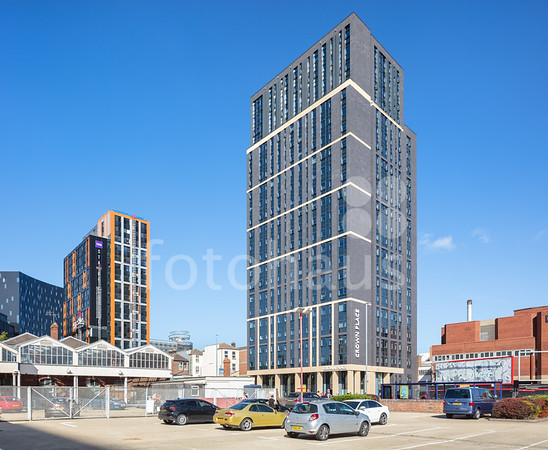 Crown Place, Portsmouth