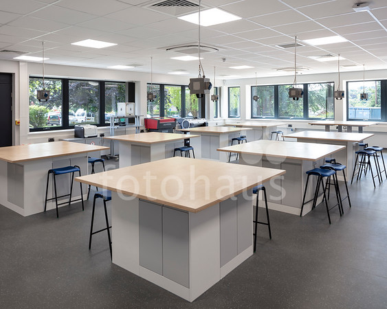 Design Technology, St Joseph's Catholic School