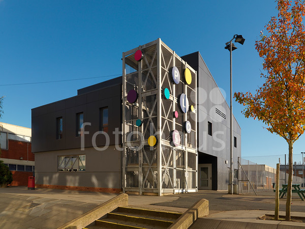 Personal Learning Centre (PLC), Dormston School