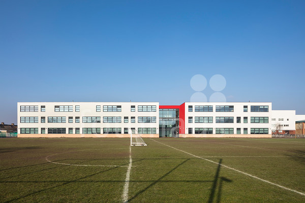 Eastbury School, Barking