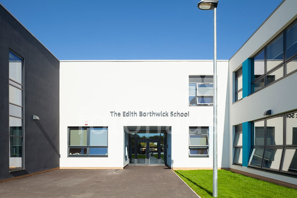 Edith Borthwick SEN School
