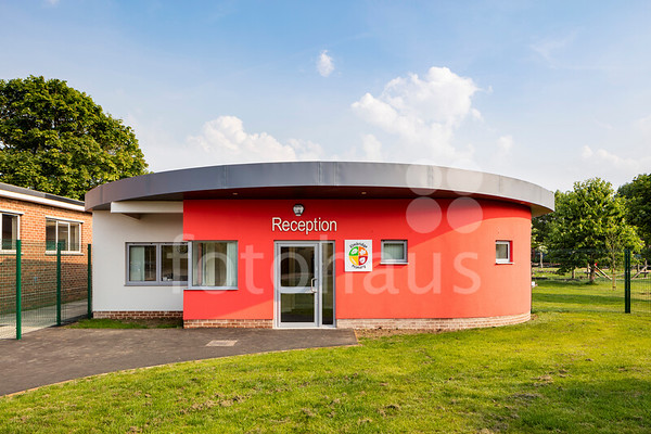 Elmbridge Primary School  Adminstration Hub