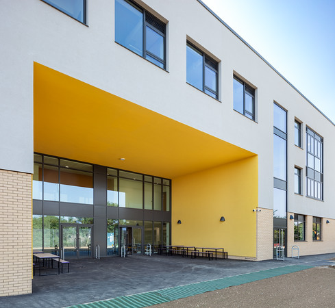 Endeavour Academy