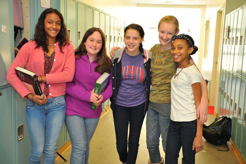 Friends Community School