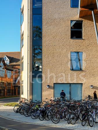 Faculty of Education, University of Cambridge