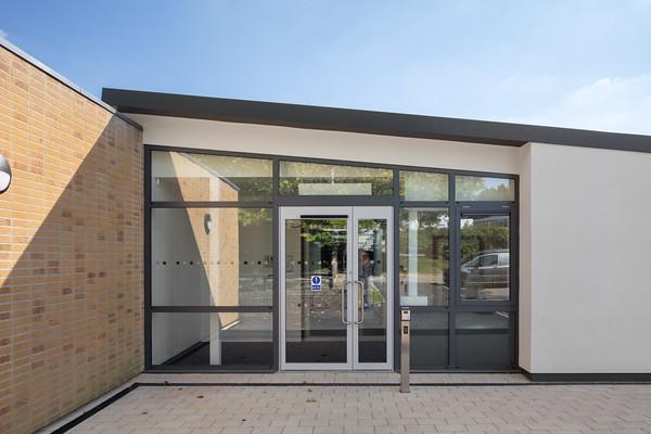 Fair Oak School, Eastleigh