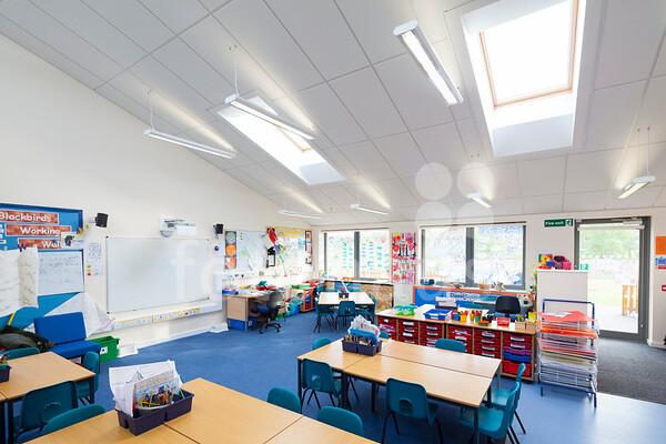 Fitzmaurice Primary School