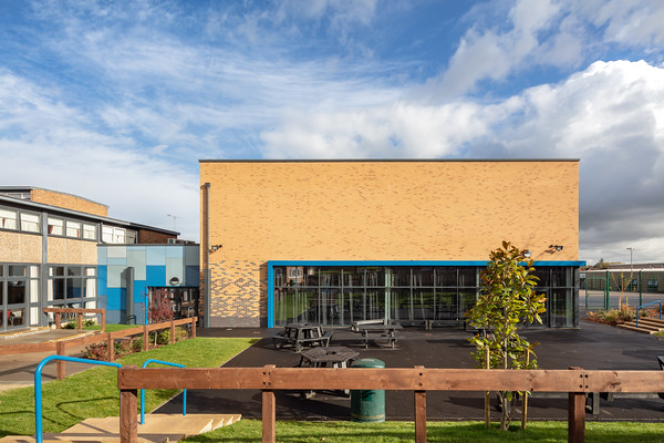 Furze Platt Senior School