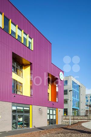 Greater Manchester Sustainable Engineering UTC