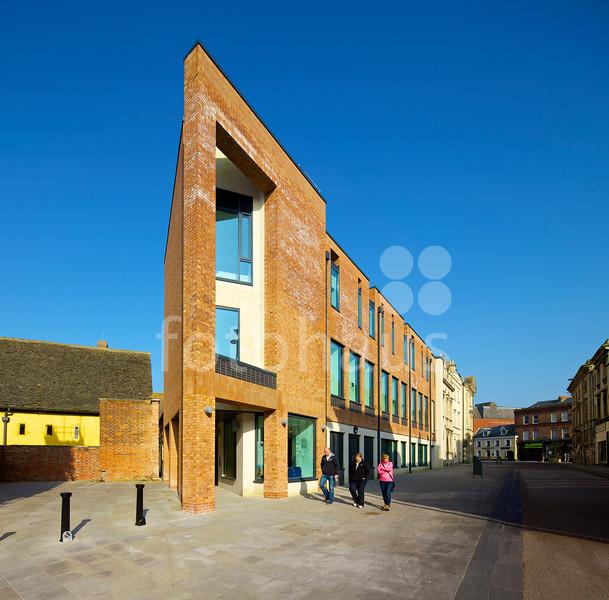 Gloucester Language Immersion Centre