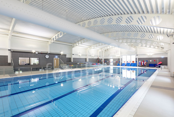 Godstowe Preparatory School Swimming Pool