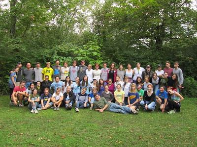 Class of 2012-13 Challenge Program