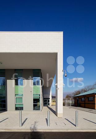 Grange SEN School