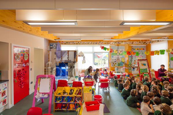 Greentrees Primary School