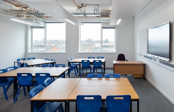 Grove Academy, Slough