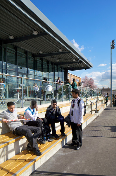 Hainault Forest High School