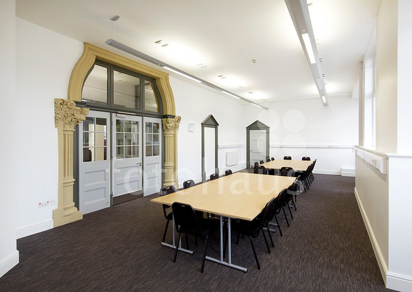 Hans Price Building, Weston College