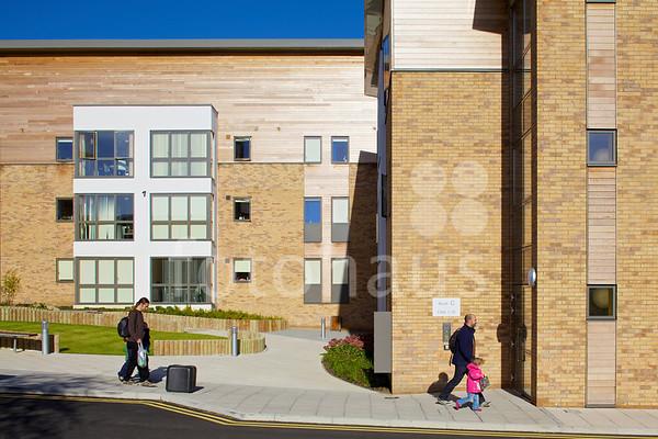 Harcourt Hill, Oxford Brookes University