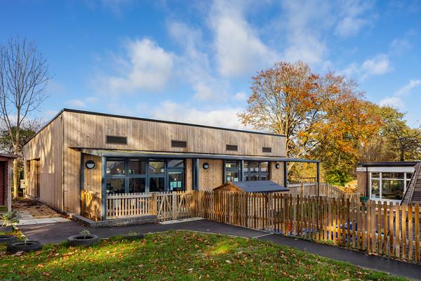 Harnham Infant and Junior Schools, Salisbury