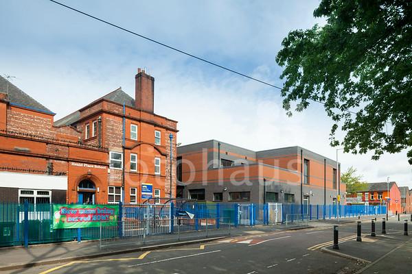 Heald Place Primary School