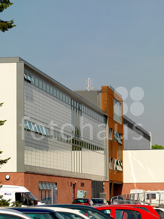 Herefordshire College of Technology (HCT)