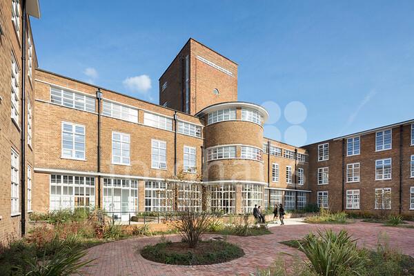 Heron Hall Academy, Enfield