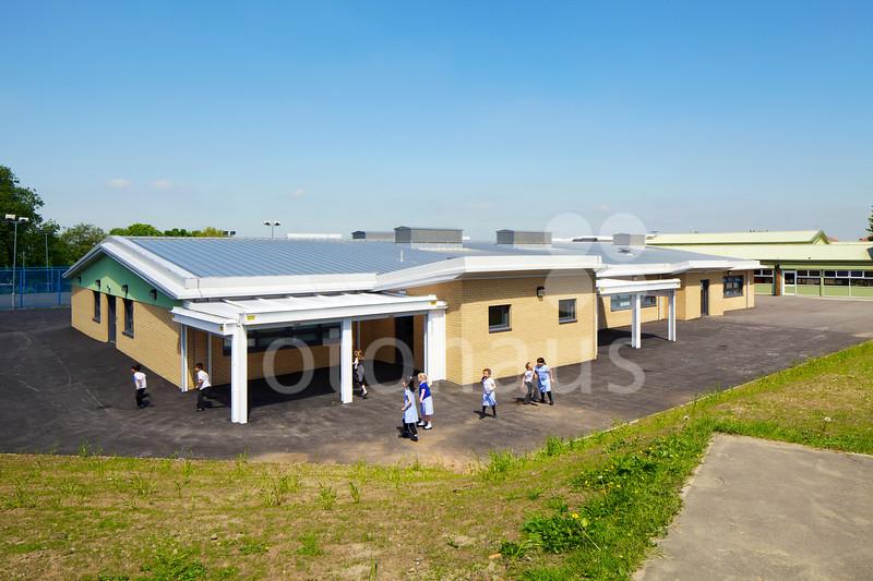 Horton Park Primary School