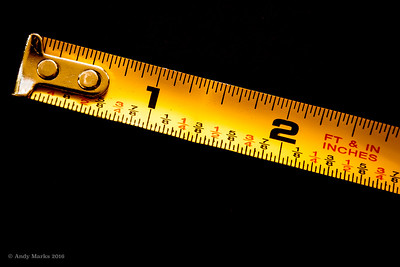 Tape Measure - Training version