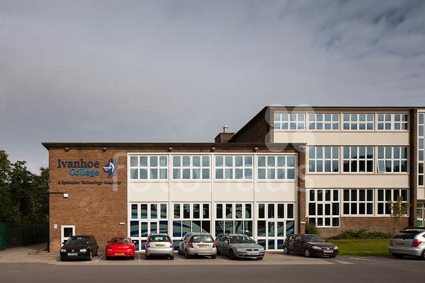Ivanhoe College Specialist Technology Academy, Ashby-de-la-zouch