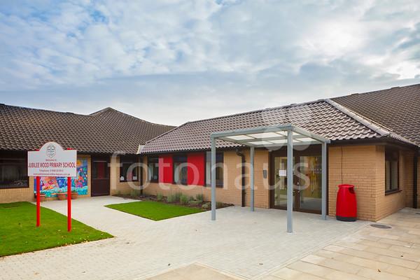 Jubilee Wood Primary School