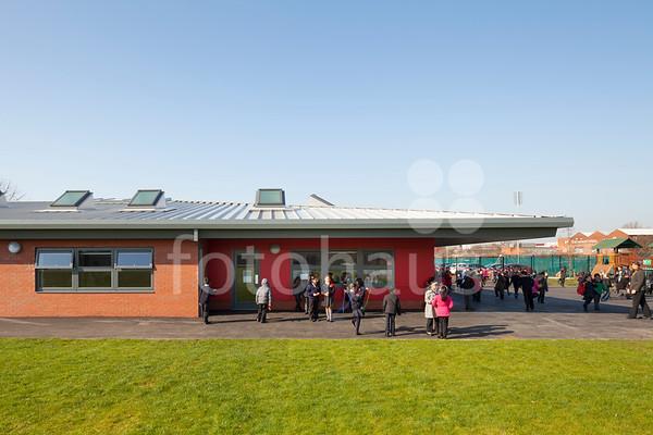 Kings Road Primary School