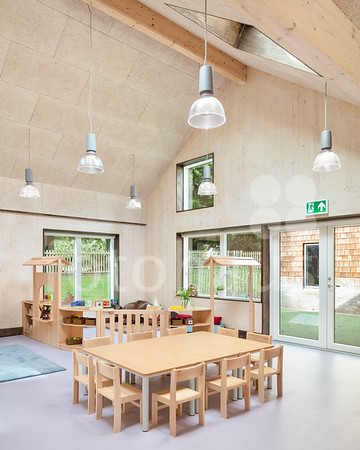 Kingswood Pre-Prep and Nursery School