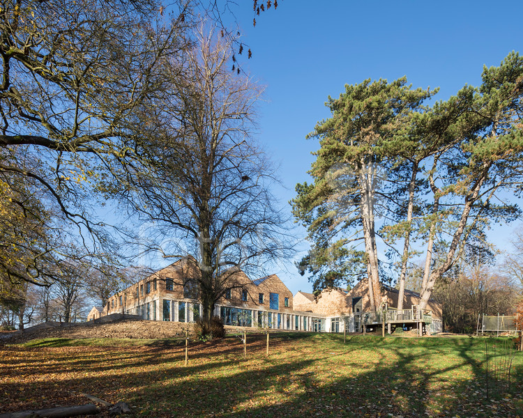 Kingswood School, Bath