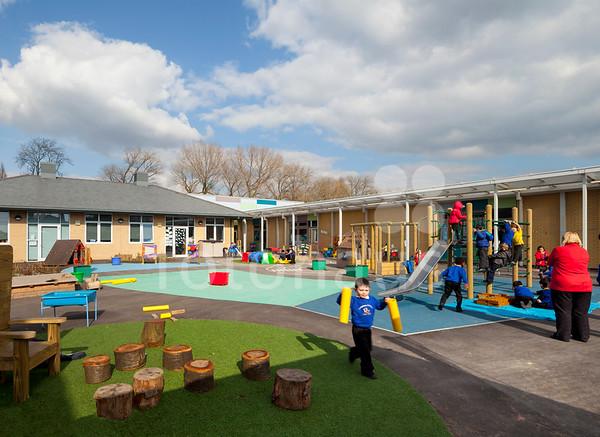 Ladybarn Primary School