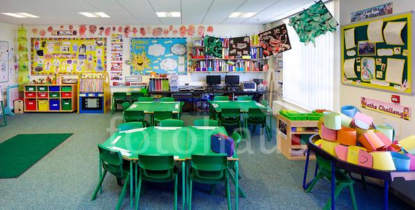 Lamberhead Green Primary School