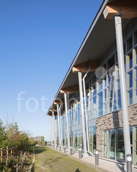 Launchpad, Falmouth University