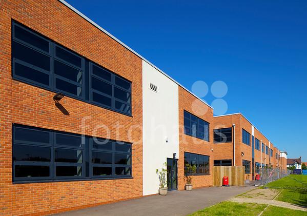 Leyton Sixth Form College